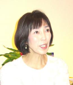 [タレント 大林素子さん](上)「デカバヤシ」 いじめ乗り越え日本のエースへ