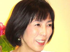 [タレント 大林素子さん](下)元ダンサーの母に学ぶ健康管理 100歳までいけます!