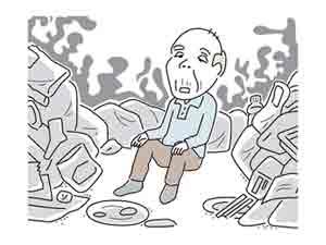 ヨミドクター内田直樹の往診カルテ 生活の場で「健やかさ」に出会える在宅医療20171129-uchida-300-225