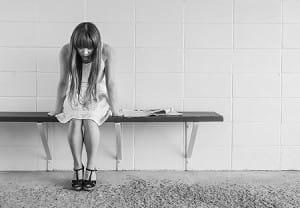 うつ病による自殺に即効性のある薬が見つかる
