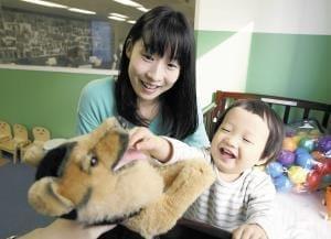 【子どもを守る】親の思い(3)生きているだけで満点