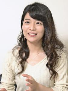 [女優 三倉茉奈さん](上)妹の出産に10時間立ち会い 姪と甥にメロメロ 「おばばか」なんです