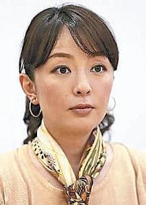 元日本テレビキャスター・丸岡いずみさん、代理出産で母に
