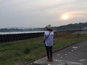 ヨミドクター 訪問管理栄養士 東日本大震災と食(前編)避難所間で大きく開いた「食の格差」20180209-shiojun300-225