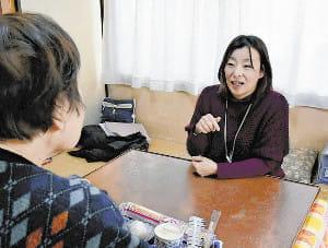 [介護のいろは](2)自治体に申請後 訪問調査