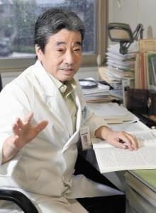 昭和大学客員教授、愛育病院長 岡井崇さん…産科医療への信頼築く