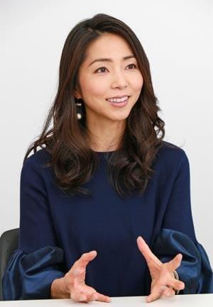 [フリーアナウンサー 久保純子さん](上)「仕事」と「出産」どちらも欲しい! 米国で知った「人生は自由で幅広い」