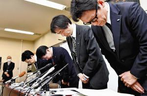 チューブ位置「正しいと過信」…大阪市医療センター、乳児事故で謝罪