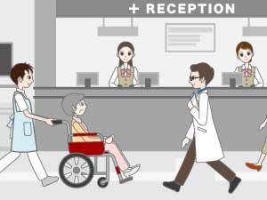 ヨミドクター 新・医療のことば」 診療報酬改定 初診料が負担増も20180215-iryokotoba300-225