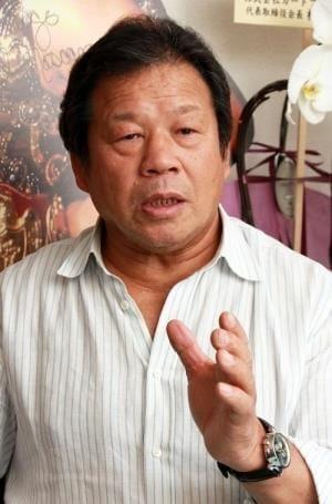 [プロレスラー 藤波辰爾さん](下)頑丈な体は妻のおかげ 70歳まで現役で 息子LEONAと戦いたい
