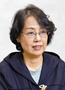 [垣谷美雨さん]社会への怒り、小説の源