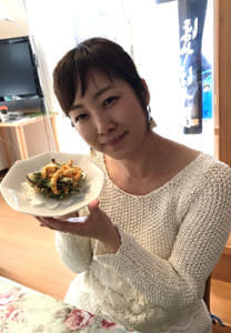 せっかく日本で暮らしているのだから、おいしい海の幸でもっと健康に!