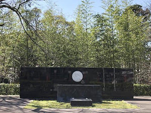 国宝・石清水八幡宮と素敵な「縁」