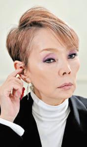 [歌手 研ナオコさん]片頭痛と橋本病(3)念のため検査 娘にがん
