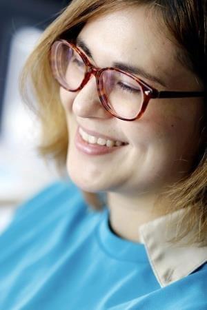 [テレビ番組MC 大橋グレース愛喜恵さん](上)24時間介護受けながらテレビ出演に講演に 難病女子の自由な大阪一人暮らし