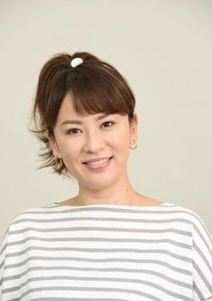 [女優 鈴木砂羽さん](上)大好きなのはお酒とスーパー銭湯 若さを保つには「気にしないこと」が一番