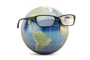 失明、見えづらさ…地球レベルで視覚障害を考える時代