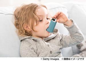 2歳までの抗菌薬投与がアレルギーと関連?