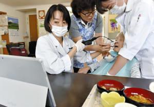 歯学と栄養学、コラボで実習…東京歯科大と大妻女子大が協定