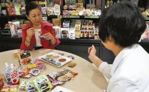 高齢者 食を楽しむ(下)おいしい介護食 食欲増進