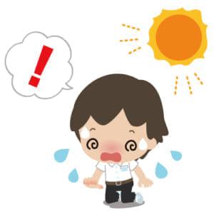 臭う汗と臭わない汗(1)運動不足、エアコン、緊張…生活習慣 ...