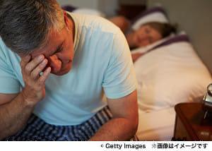 睡眠の質が心房細動の発症に関係