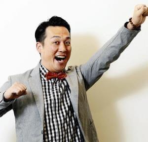 [お笑いコンビ 藤崎マーケット 田崎佑一さん]腎臓がん(1)「虫の知らせ」で受診
