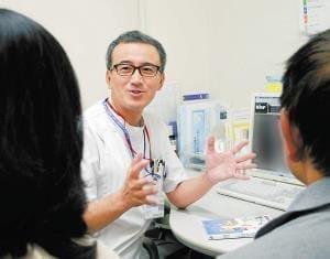 がん専門病院(1)手術待ち短縮 不安和らぐ