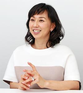 [プロゴルファー 東尾理子さん](上)凍結保存した卵が、私たちを待っている 3人目への決意に石田さんは…