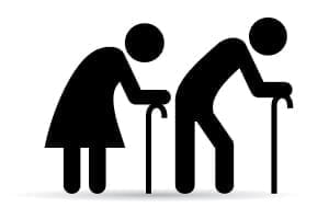 高血圧治療 虚弱な高齢者への降...