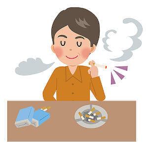 体臭を抑える食事法(下)喫煙は24時間皮膚ガス発散 無理なダイエットは「腐ったバナナ」のニオイに
