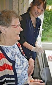 介護や保育 容易に転職…フィンランド 医療・福祉職に共通資格
