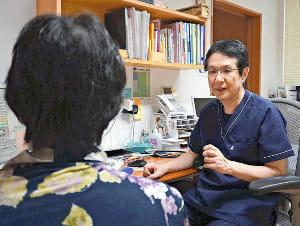 高齢者の転倒(1)血圧低すぎ立ちくらみ
