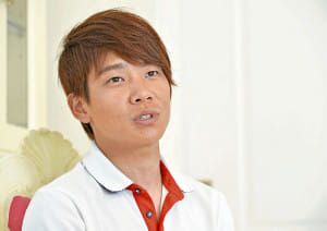 [日本中央競馬会(JRA)騎手 三浦皇成さん]骨盤骨折(3)感染症、綱渡りで抑制