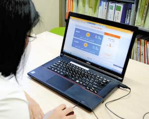 福岡県が「元気予報」サイト…習慣病リスクを8段階表示、「雷雨」なら要注意