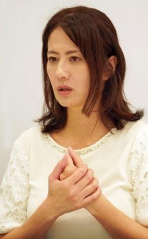 [モデル・女優 嶋村かおりさん](下)乳がんで中断した不妊治療 でも、受精卵の「最後の1個」は今も凍結保存中