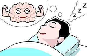 認知症予防(6) 質の良い睡眠が大事
