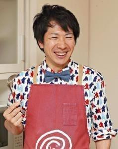 [滝村雅晴さん]「パパ料理」で家族笑顔に