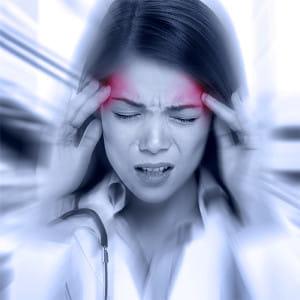 目に見えず、測定できない感覚異常 医療現場で軽んじられがち