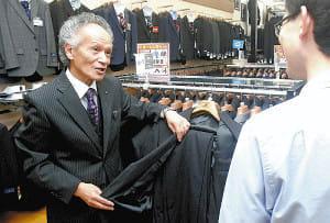 「アラ古希」企業の戦力に…70歳前後 人手不足解消、経験生かす