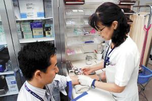 風疹猛威、週100人増ペース…「空白の世代」30~50代男性は予防接種を