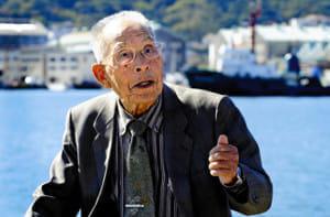 <カネミ油症 苦難の50年>五島の88歳 「罪なき人の犠牲繰り返すな」