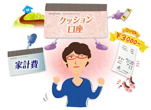 [小さな暮らしの始め方](前編)節約は3000円以上のレシートチェックから 「クッション口座」を作って家計管理しよう!