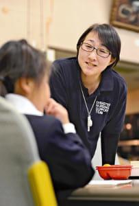 神戸出身看護師、恩師の教え守り…熊本・真備で被災者と歩む