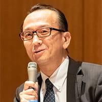 読売新聞東京本社医療ネットワーク事務局長 池辺英俊さん