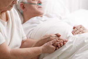 がんの終末期患者の約3割に「痛み」や「苦痛」