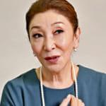 エッセイスト 安藤和津さん