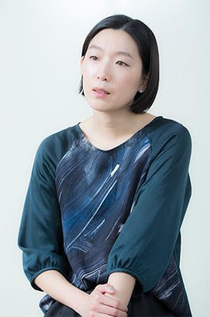 [女優 江口のりこさん](下)どんな仕事でも100%ハッピーなんてない やってみたいのは「男役」