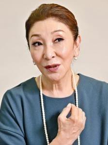 [エッセイスト 安藤和津さん]介護うつ(1)「母が壊れた」胸に迫る不安