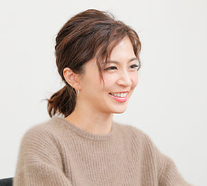 【タレント・女優 安田美沙子さん】(上)街中で寝転がって泣くイヤイヤ期の長男 スタジオには「子連れ出勤」も